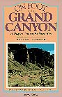 Click to purchase On Foot in the Grand Canyon from Amazon.com